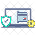 Secure Transaction Secure Payment Safety Payment Icon