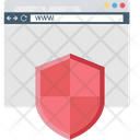 Secure Transaction Security Shield Security Icon