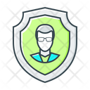 Private And Secure Icon