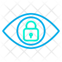 Secure View Icon