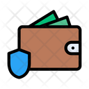 Secure Wallet Icon