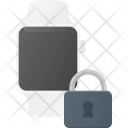 Secure Watch Icon