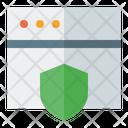 Secure Web Web Secure Icon