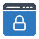 Secure Web Icon