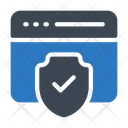 Secure Protection Browser Icon