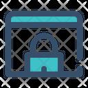 Secure Ssl Page Icon
