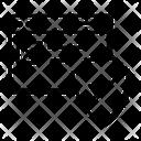 Safe Website Secure Website Protected Website Icon