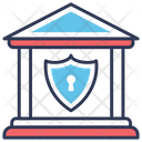 Secured Banking Icon