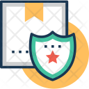 Secured Delivery Icon