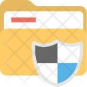 Secured Docs Icon