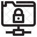 Document Folder Hosting Icon