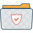 Secured Folder Icon