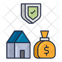 Secured Loan Icon