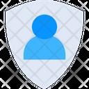 Secured Profile Icon