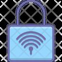 Secureline Vpn Security Icon