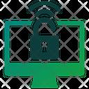 Secureline Vpn Vpn Network Icon