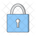 Security Lock Administrator Icon