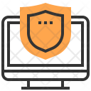 Security Graphic Marketing Icon