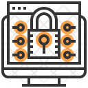 Security Content Website Icon