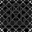 Security Concept Seo Icon