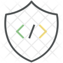 Security Protection Clean Icon