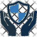 Security Job Benefits Icon
