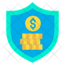Security Secure Money Safe Money Icon