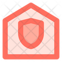 Security House Real Icon