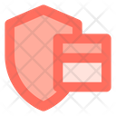 Security Package Save Icon