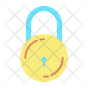 Security Security Lock Protection Icon