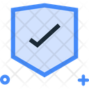 Security Verification Verify Icon