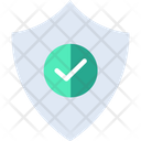 Securityv Security Verified Icon