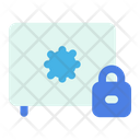 Protection Defender Deposit Icon