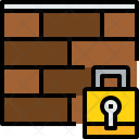 Security Secure Lock Icon