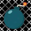 Security Bomb Dynamite Icon
