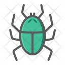 Security Virus Bug Icon