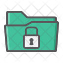 Security Secure Data Icon