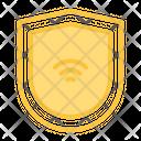 Security Camera Laptop Icon