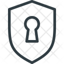 Security Protection Protect Icon