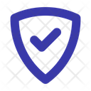 Security Safety Secure Icon