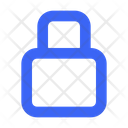 Security Private Lock Icon