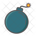 Security Bomb Dynamite Icon