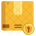Security Courier Security Box Security Icon