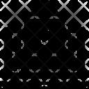 Security Antivirus Laptop Icon