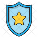 Security Shield Protection Icon
