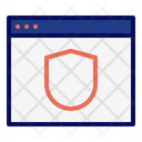 Security Protection Secure Icon