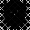 Security Check Shield Icon