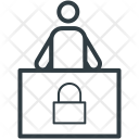 Security Department Police Icon