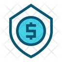 Finance Security Finance Protection Protection Icon
