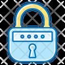 Security Castle Site Security Icon
